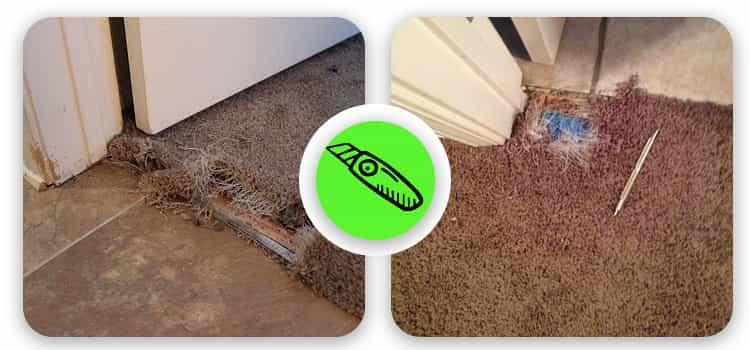Best Carpet Repair Bayswater