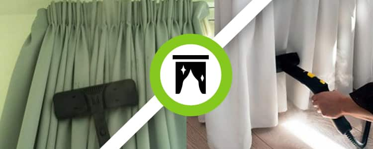 Curtains And Blinds Cleaning Bayswater