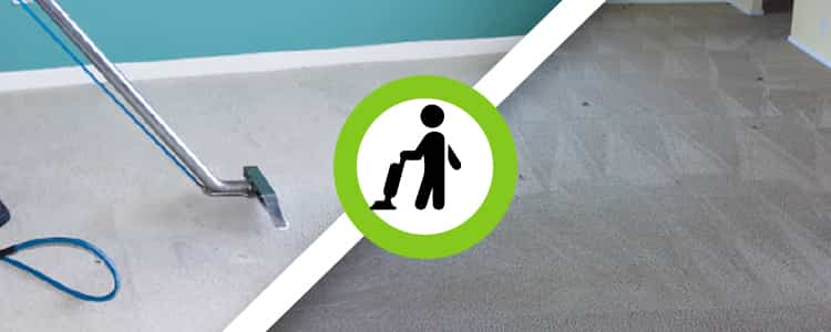 End of Lease Carpet Cleaning Bayswater