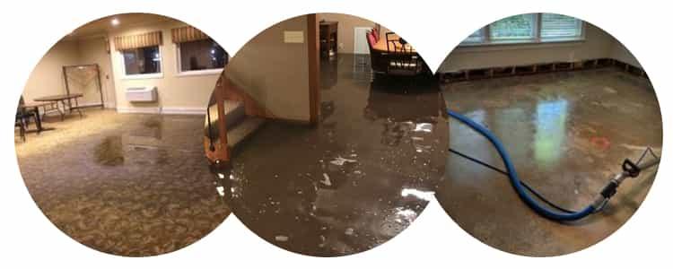 Flood Damage Restoration Bayswater