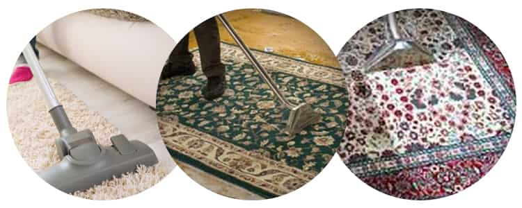 Rug Cleaning Bayswater